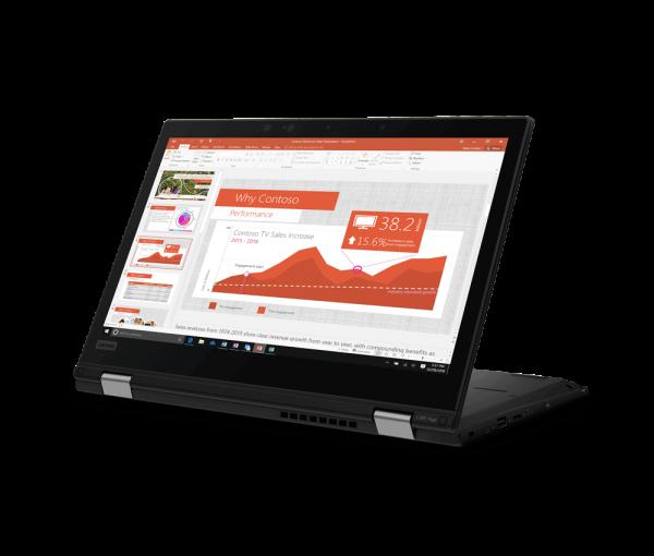 Lenovo ThinkPad L390 Yoga 20NT0015GE ✅ wunderow IT GmbH ✅ lap4worx.de ✅ jetzt online kaufen