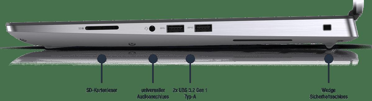 Dell-Precision-7760-wlan-Anschlusse-Rechts
