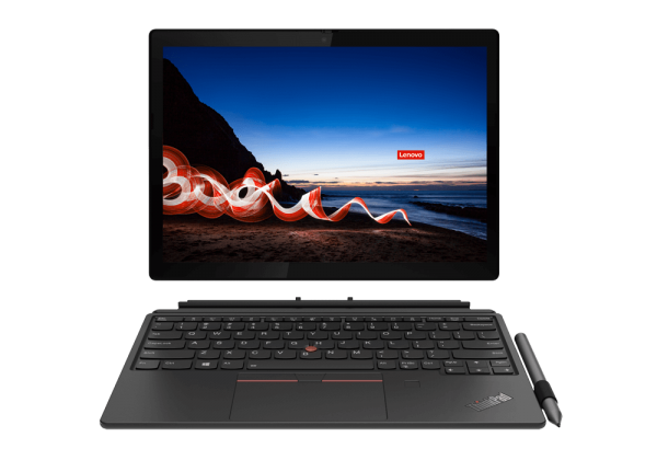Lenovo ThinkPad X12 Detachable 20UW000KGE | wunderow IT GmbH | lap4worx.de