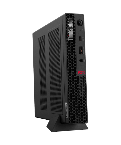 Lenovo ThinkStation P340 Tiny 30DF0027GE | wunderow IT GmbH | lap4worx.de