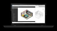 Lenovo ThinkPad P53s mobile Workstation 20N60039GE