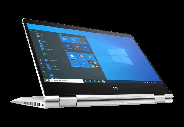 HP x360 435 G8 32N18EA | Präsentationsmodus | wunderow IT GmbH | lap4worx.de