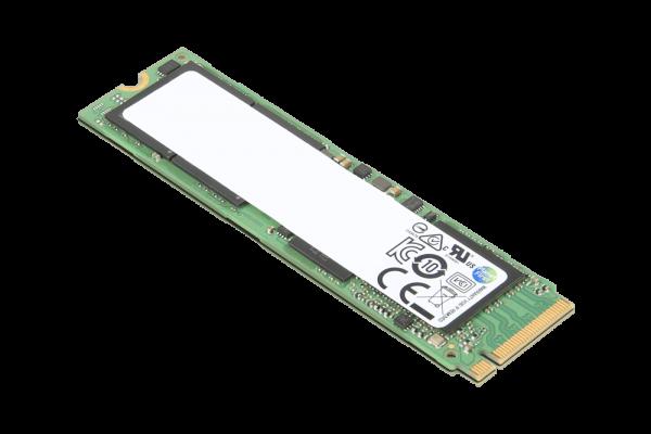 Lenovo ThinkPad 512GB Performance PCIe Gen4 NVMe Opal2 M.2 2280 SSD 4XB1D04756   wunderow IT GmbH   lap4worx.de