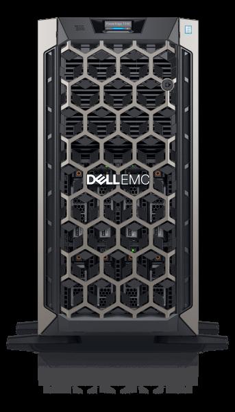 Dell PowerEdge T340 1FFGK Tower-Server | wunderow IT GmbH | lap4worx.de