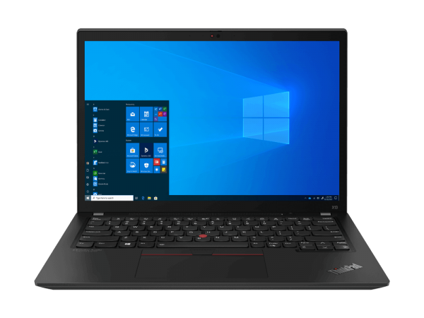 Lenovo ThinkPad X13 Gen 2 Intel 20WK0022GE | wunderow IT GmbH | lap4worx.de