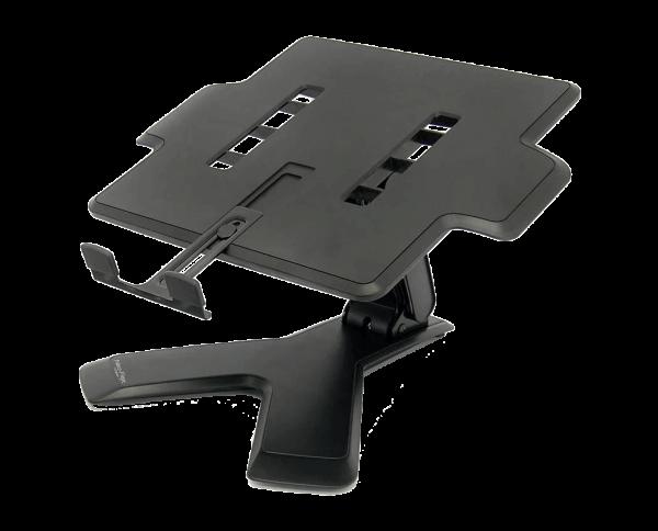Neo-Flex® Notebookhalterung Lift Standfuß 33-334-085 | lap4worx.de
