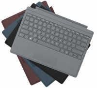 Microsoft Surface Go Tastatur Signature Type Cover