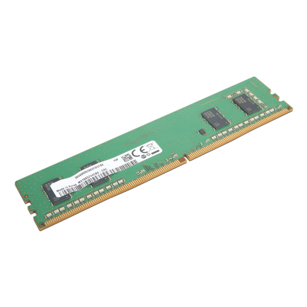 Lenovo 8GB DDR4 2666MHz UDIMM 4X70R38787 | wunderow IT GmbH | lap4worx.de