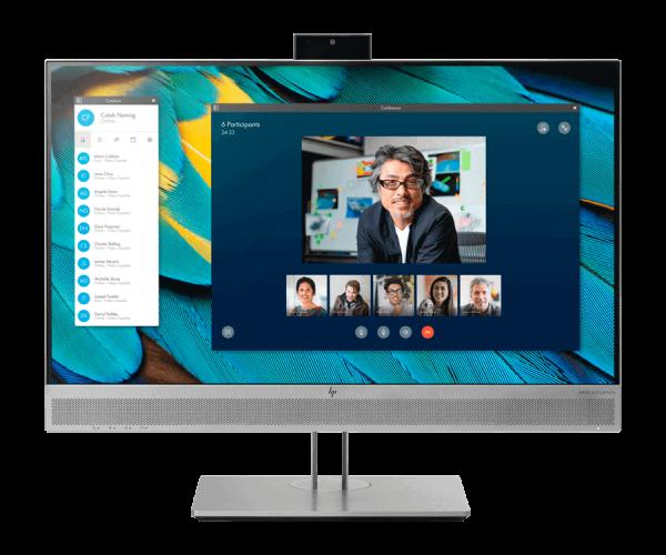 HP EliteDisplay E243m FHD-Monitor 1FH48AA | wunderow IT GmbH | lap4worx.de
