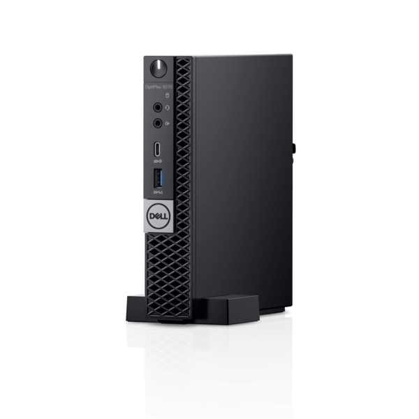 Dell Optiplex Micro Standfuß 482-BBBR | wunderow IT GmbH | lap4worx.de