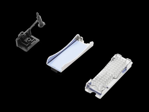 Lenovo ThinkCentre M.2 2280 SSD-Kit III 4XF1C39743   wunderow IT GmbH   lap4worx.de