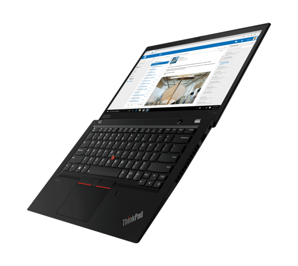 Lenovo ThinkPad T14s Gen 1 Intel 20T0004KGE | wunderow IT GmbH | lap4worx.de