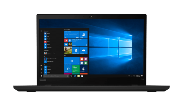 Lenovo ThinkPad T15 Gen 1 20S6000TGE | wunderow IT GmbH | lap4worx.de