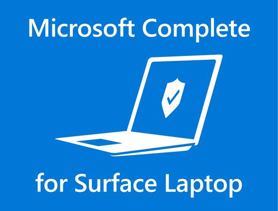 Microsoft Complete Business für Surface Laptop für 3 Jahre 9C3-00027 | wunderow IT GmbH | lap4worx.de