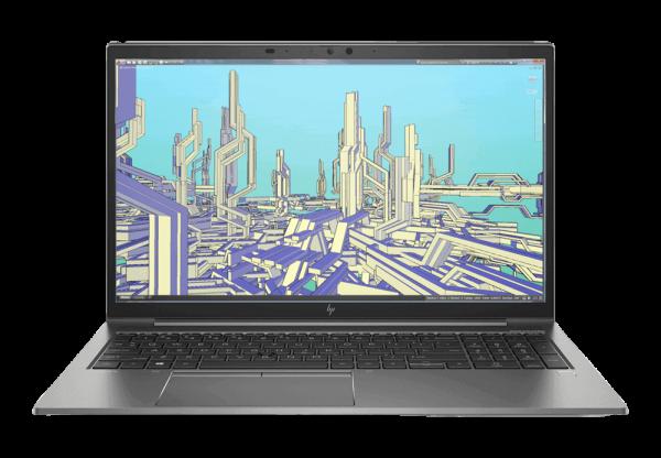 HP ZBook Firefly 15 G8 2C9S7EA | wunderow IT GmbH | lap4worx.de