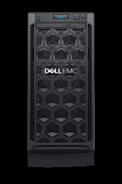 Dell PowerEdge T140 Tower-PC | wunderow IT GmbH | lap4worx.de