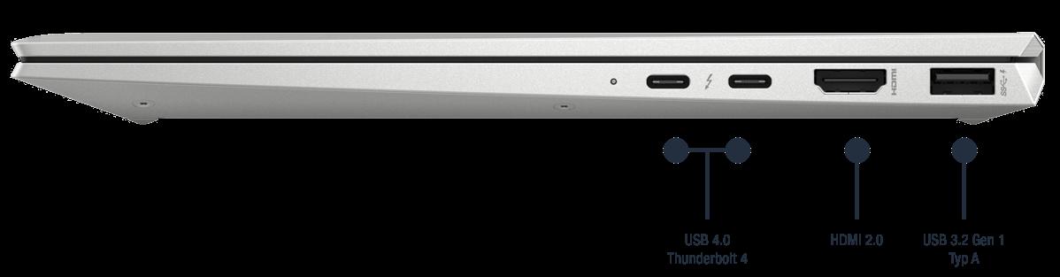 HP-EliteBook-x360-1040-G8-Anschlusse-rechts