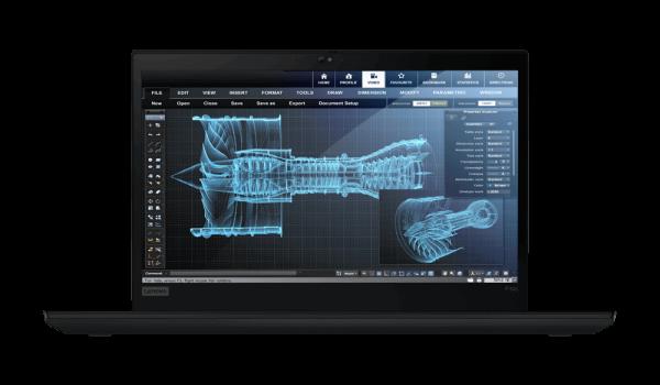 Lenovo ThinkPad P14s Gen 2 AMD 21A00004GE | wunderow IT GmbH | lap4worx.de