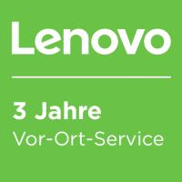 Lenovo Service Upgrade auf 3 Jahre Vorort 5WS0A23006