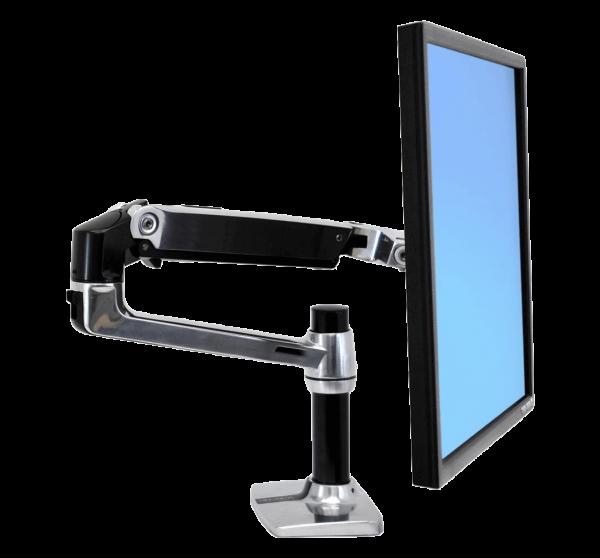 LX Monitor Arm, Tischhalterung | lap4worx.de