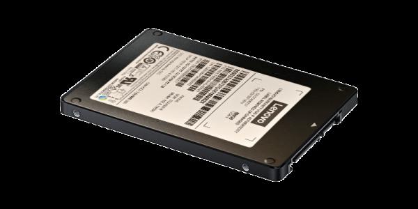 Lenovo ThinkSystem 800GB Mainstream 2.5 Zoll SAS SSD Festplatte 4XB7A17062 | wunderow IT GmbH | lap4worx.de