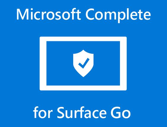 Microsoft Complete Business für Surface Go für 3 Jahre 9C3-00109 | wunderow IT GmbH | lap4worx.de