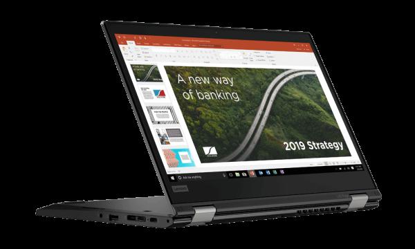 Lenovo ThinkPad L13 Yoga Gen 2 Intel 20VK000VGE | wunderow IT GmbH | lap4worx.de