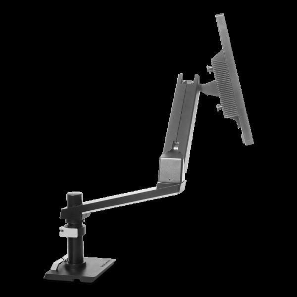 Lenovo Adjustable Height Arm 4XF0H70603 Monitorhalterung Tischmontage