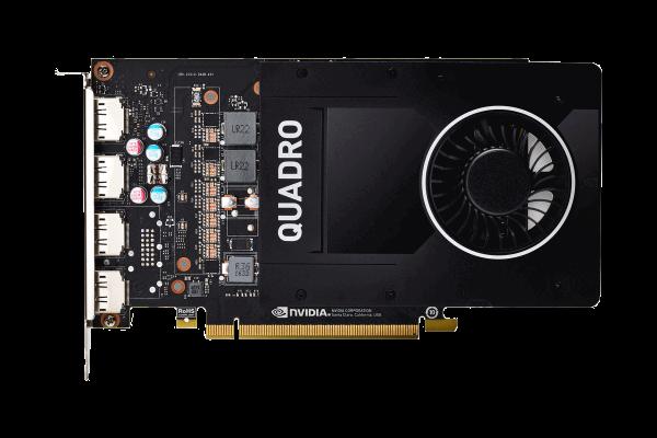 Lenovo NVIDIA Quadro P2200 5GB GDDR5x 4X60W87106   wunderow IT GmbH   lap4worx.de