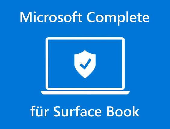 Microsoft Complete Business für Surface Book für 3 Jahre 9C3-00152 | wunderow IT GmbH | lap4worx.de