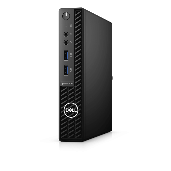 Dell Optiplex 3080 MFF | wunderow IT GmbH | lap4worx.de