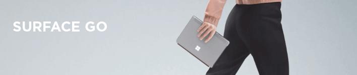 Microsoft Surface Go jetzt online kaufen und sparen