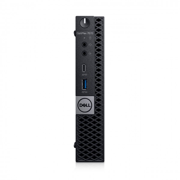 Dell OptiPlex 7070 Micro 0JVVT