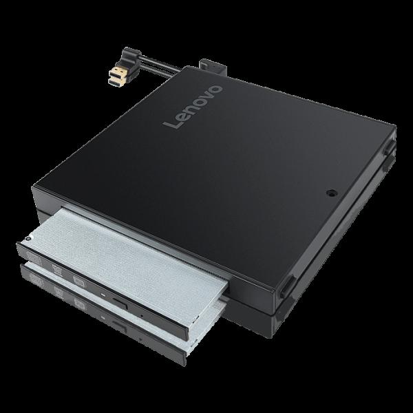 Lenovo ThinkCentre Tiny IV DVD Bruner Kit | wunderow IT GmbH | lap4worx.de