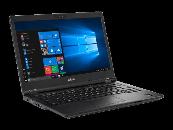 Fujitsu Lifebook E448 VFY:E4480MP581DE   wunderow IT GmbH   lap4worx.de