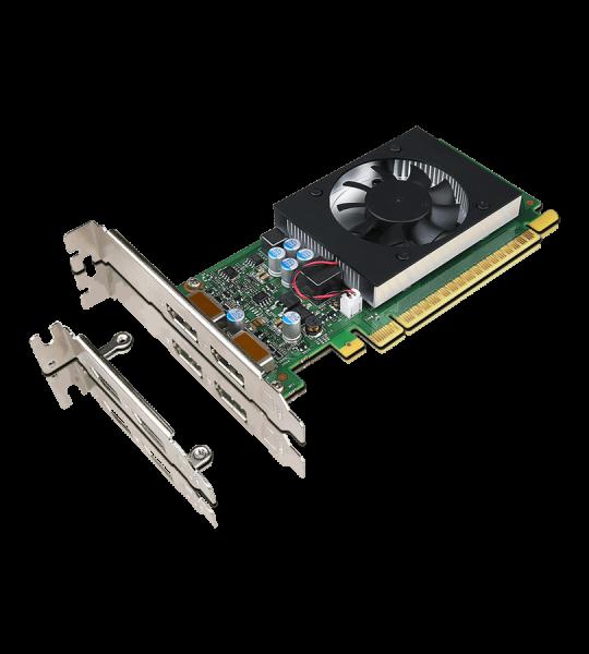 Lenovo GeForce GT730 2GB Dual DisplayPort Grafikkarte 4X60M97031