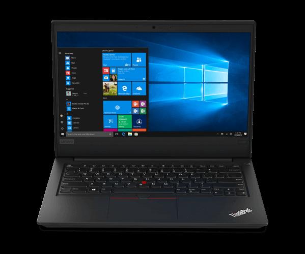 Lenovo ThinkPad E490 im Vergleich E590 Notebook