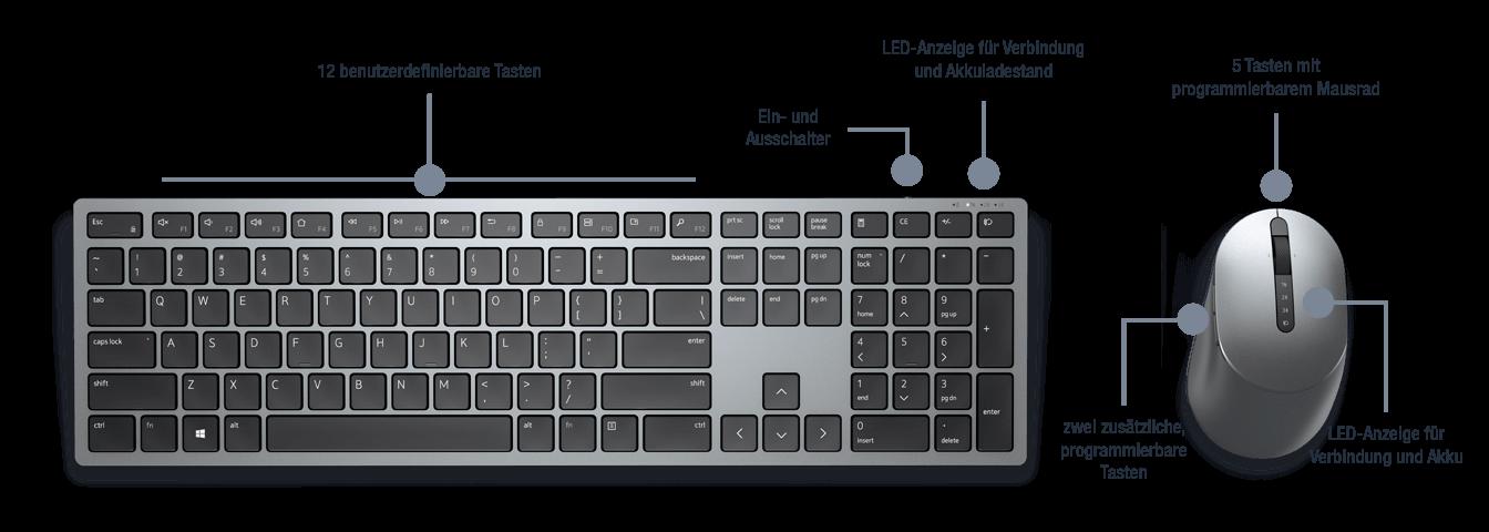 Dell-Premier-Multi-Device-Wireless-Maus-und-Tastatur-KM7321W-Bild07