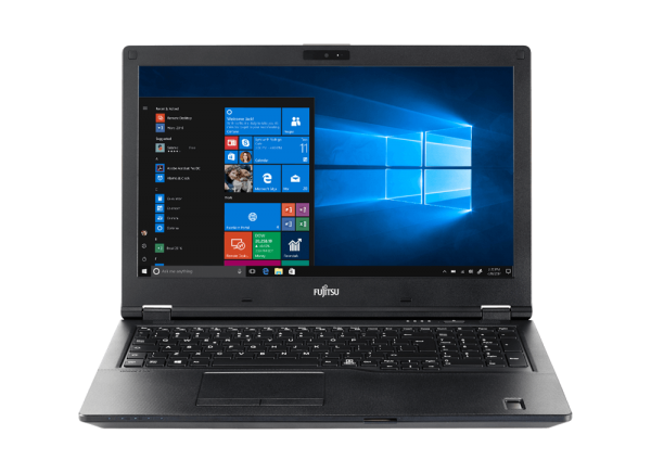 Fujitsu Lifebook E458 VFY:E4580MP582DE | wunderow IT GmbH | lap4worx.de