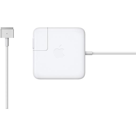 Apple 45W MagSafe 2 Power Adapter (Netzteil) für MacBook Air MD592Z/A