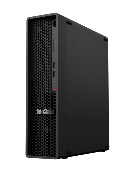 Lenovo ThinkStation P340 SFF 30DK0030GE | wunderow IT GmbH | lap4worx.de