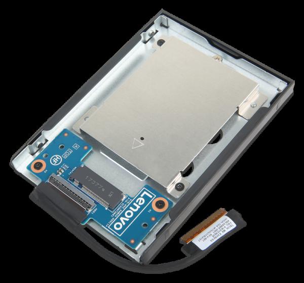 Lenovo ThinkPad T570 P51s M.2 SSD Tray 4XF0Q68320