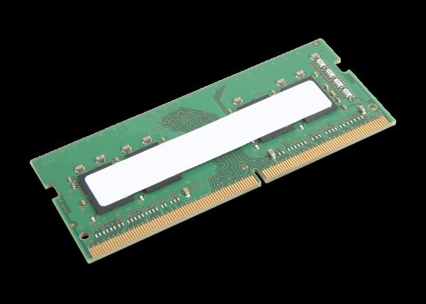 Lenovo ThinkPad 8 GB DDR4 3200 SODIMM-Speicher Gen2 4X71D09532 | wunderow IT GmbH | lap4worx.de