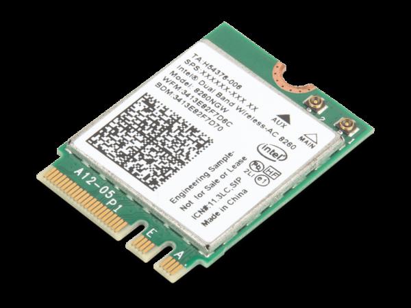 Lenovo ThinkPad Fibocom L830-EB WWAN Modul 4XC0Q92823 | wunderow IT GmbH | lap4worx.de