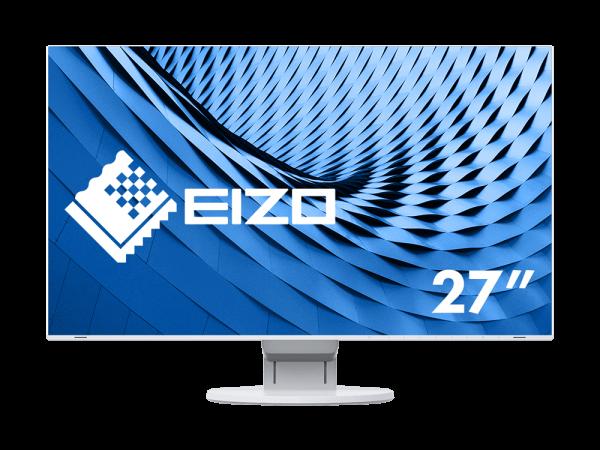 EIZO FlexScan 68.6cm (27 Zoll) EV2785-WT | wunderow IT GmbH | lap4worx.de