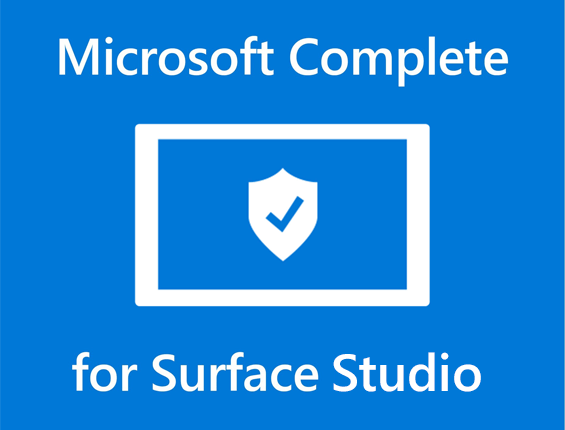 Microsoft Complete Business für Surface Studio für 2 Jahre 9A9-00024 | wunderow IT GmbH | lap4worx.de
