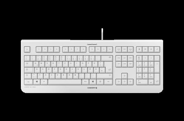 CHERRY KC 1000 JK-0800DE-0 | lap4worx.de