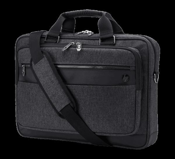 HP Executive Topload-Tasche (15.6 Zoll) 6KD06AA | wunderow IT GmbH | lap4worx.de