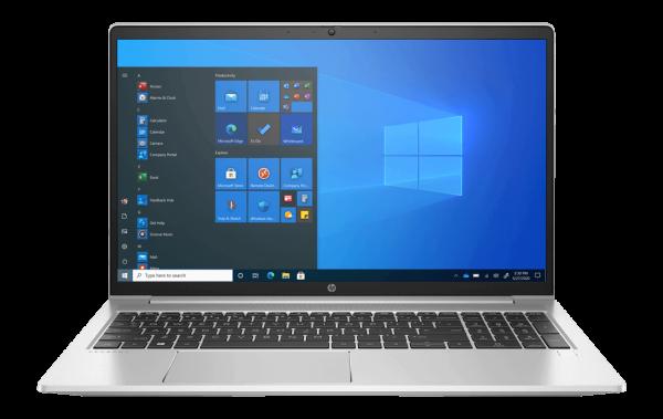 HP ProBook 455 G8 4K790EA | wunderow IT GmbH | lap4worx.de