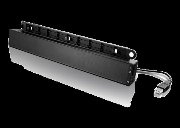 Lenovo USB Soundbar 0A36190